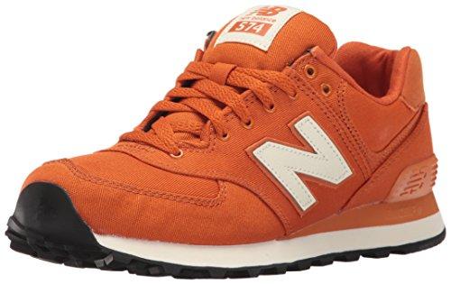 new-balance-574-ladies-sneaker-orange-wl574mda-taille38