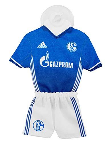 FC Schalke 04 Fanartikel Mini Trikot 2016/17