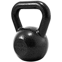 PROIRON Cast Iron kettlebell Weight for Home Gym Fitness & Weight Training (4kg-24kg)