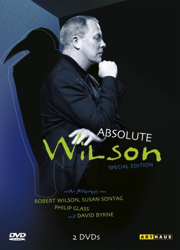 Absolute Wilson (OmU) [Special Edition] [2 DVDs]