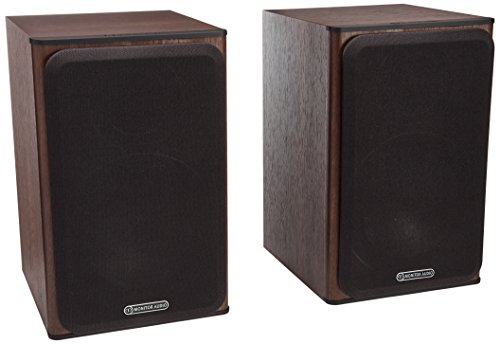 Altavoces Monitor Audio Bronze 1 Nogal PAR