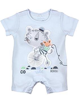 Boboli Baby-Jungen Body Knit Play Suit For Boy