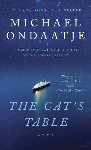 Cat's Table Cover Image