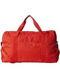 05d7281d4 adidas Good Tb M Sol Bolsa de Deporte, Mujer, Rojo (Rojbas / Rojbas