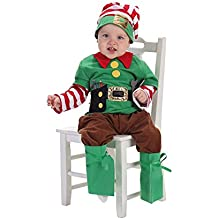 Llopis  - Disfraz bebe elfo