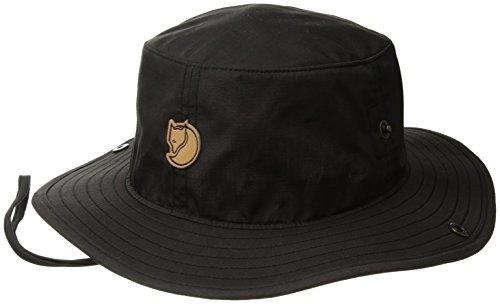 Fjällräven Erwachsene Abisko Summer Hat Hut, grau (Dark Grey), ()