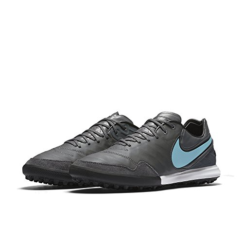 Nike Herren 843962-049 Fußballschuhe Grau