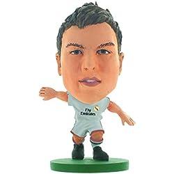 SoccerStarz - Figura con cabeza móvil Real Madrid (Creative Toys Company 400162)
