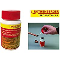 ROTHENBERGER Industrial Flussmittelpaste LP5 für Installationen mit Kupferrohren, 160g -  035610E