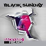 Songtexte von Black Sunday - Backyard Freaks