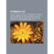 Symbian Os: S60 (Software Platform), Sym: S60 (software platform), Symbian instant messaging clients, Symbian software, Qt, Symbian Ltd., Angry Birds, ... Nseries, Fring, Nokia Eseries, Nokia N73