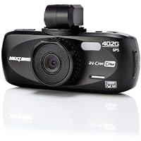 Nextbase In Car Cam 402G - Fotocamera professionale resistente agli