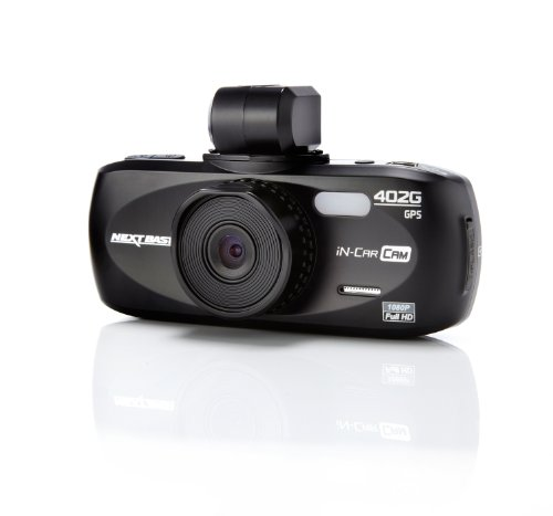 In Car Dash Cam Camera DVR Dashboard Digital Driving Video Recorder 402G Professional Full 1080P HD