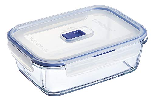 Luminarc 2,9 L Pure Box Active Recipiente HERMETICO