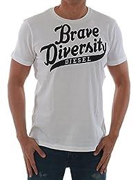 T-shirt T-Brave-Diversity pour homme
