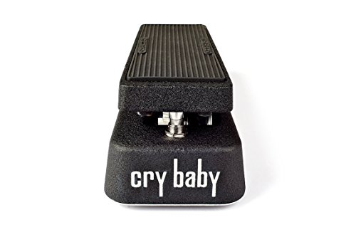 Dunlop CM95 Clyde McCoy Cry Baby Wah · Pedal guitarra eléctrica