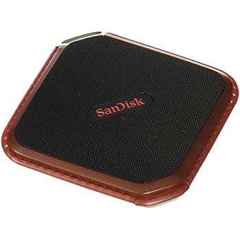 SanDisk Extreme 510 - Disco SSD portátil de 480GB (Velocidad de ...
