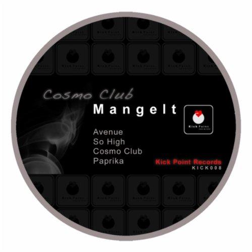 Cosmo Club (Cosmo Club)