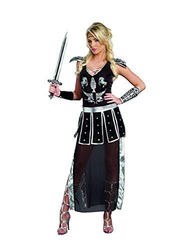 Dreamgirl 9826Glorious Gladiator Kostüm (X-Large)
