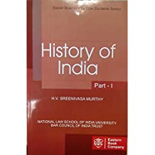 History Of India Part 1 Social Science For Law Students