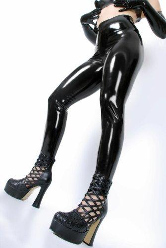 Latex Leggings für SIE & IHN (M)