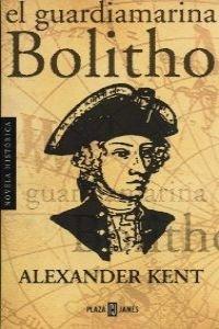 El Guardiamarina Bolitho
