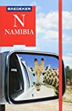 Baedeker Reiseführer Namibia: mit praktischer Karte EASY ZIP
