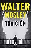 Image of Traición. Premio Novela Policiaca 2018 (NOVELA POLICÍACA BIB)