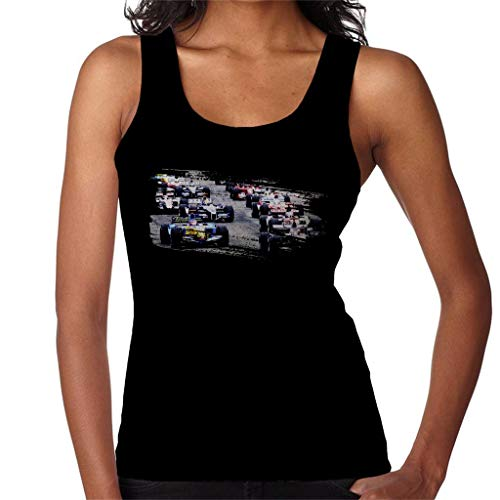 Motorsport Images San Marino GP 2005 Starting Shot Women's Vest -
