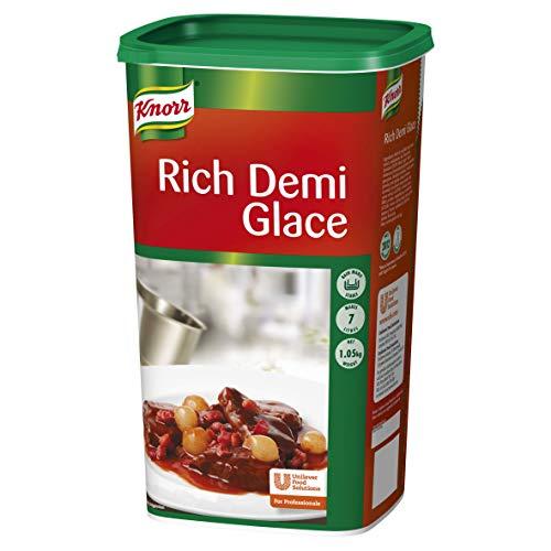 Knorr 1-2-3 Rich Demi Glace 1.05kg