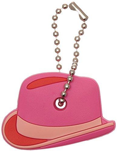 coprichiave-a-forma-di-cappello-borsalino-very-cool-pink