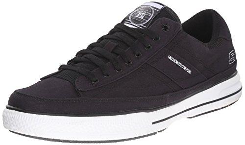 skechers-arcade-chat-mf-herren-sneakers-schwarz-bkw-43-eu