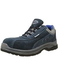 Paredes sp5022AZ40Osmio III–Zapatos de seguridad S1P talla 40color azul