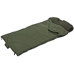 TF Gear Flat Out Carp Fishing Sleeping Bag - Super King Size from TF GEAR