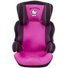 Hello Kitty KIT4046 Silla de coche, II/III, Rosa