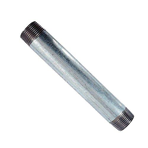 Cornat PZB530120 Raccord de Tube, Argent, 200 mm