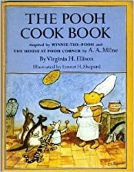 Pooh Cook Book