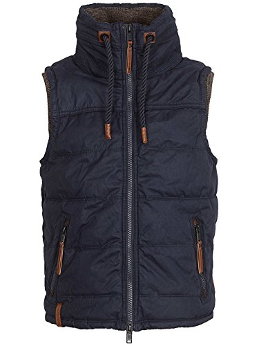 Herren Jacke Naketano The Inner Circle II Jacke Dark Blue