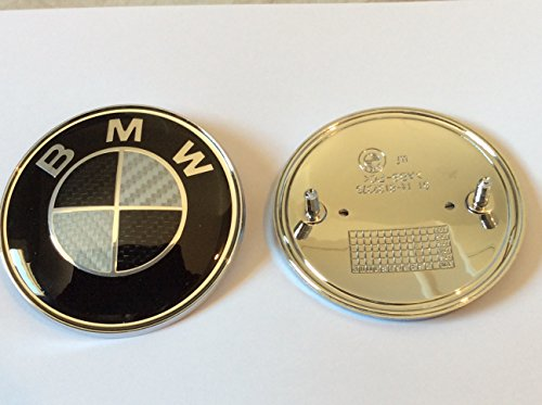 logo-insigne-bmw-embleme-82mm-coffre-capot-e30-e36-e46-e39-x3-x5-carbone-noir