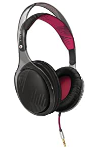 "Philips SHO9560 O'Neill HeadBand DJ-Style Kopfhörer ""The Stretch"" (105dB) schwarz"