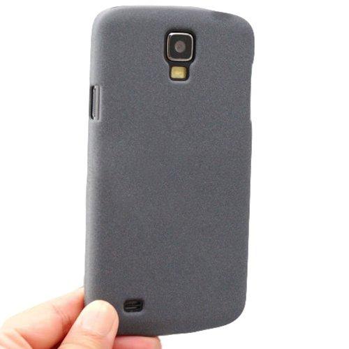 Katinkas Granite Coque Rigide pour Samsung Galaxy S4 Active Gris