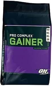 Optimum Nutrition Pro Complex Gainer Vanilla 4400g
