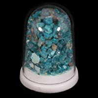 Chrysocolla Energy Dome by CrystalAge preisvergleich bei billige-tabletten.eu