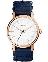Amazon.es: Fossil Azul: Relojes