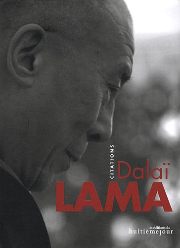 Dalaï-Lama : Citations