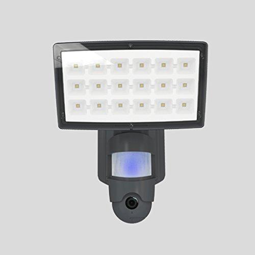 projecteur led avec camera géré par smartphone PERI