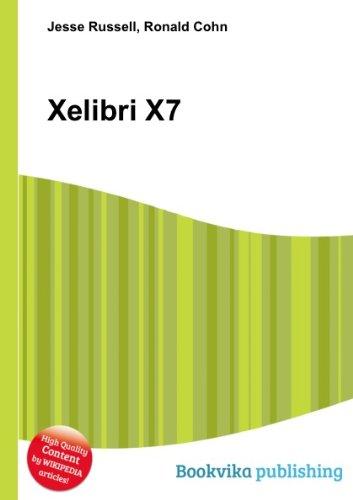 xelibri-x7