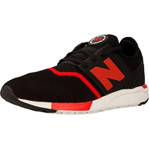 New Balance MRL 247 D GR Black Red 42.5 vkNUa8