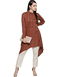 Label RITU KUMAR Sequined a-line Dress