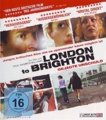 """""""London to Brighton"""" Genau 24 Stunden hat Derek Zeit, um Kelly und Joanne wieder aufzutreiben. Er war es nämlich, der die Londoner Straßenprostituierte und die kleine Ausreißerin zu seinem wichtigsten Kunden geschickt hatte. Der reiche Perversling mi..."""
